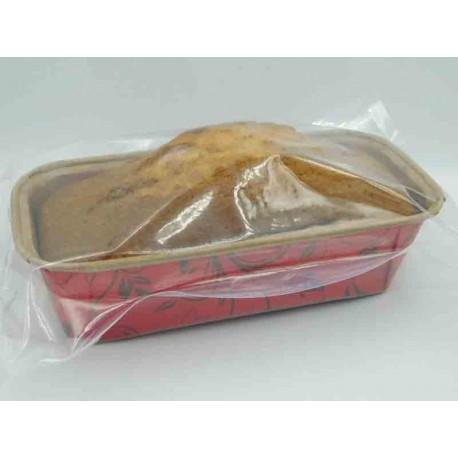Plumcake con Nocciole 300 g