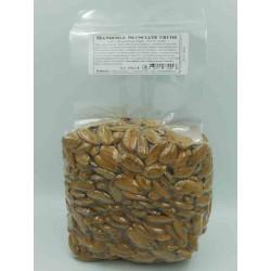 Raw Shelled Almonds sachet of 1 Kg
