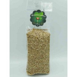 Rohen Mandelnkerne Mehl - Packung 500 g