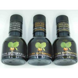 Hazelnut Oil - Three Tastings 100 ml