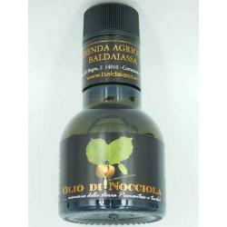 Olio di Nocciola - Aroma Intenso 100 ml