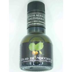 Haselnussöl - Zarten Aroma 100 ml