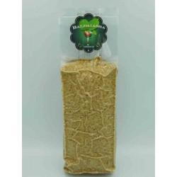 Farine de Noisette grillée déshuilée - Sachet 500 g