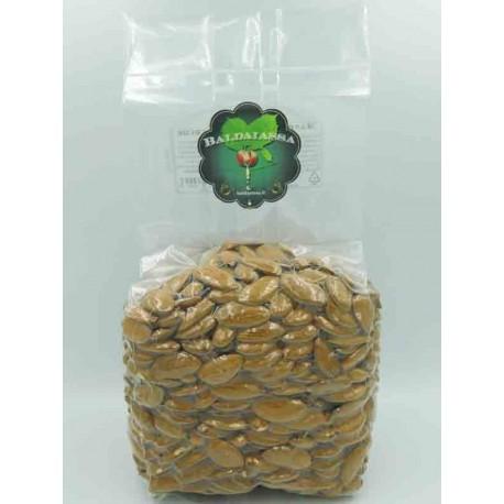 Raw Shelled Almonds Pizzuta d'Avola