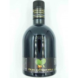 Hazelnut Oil - Strong Aroma 500 ml