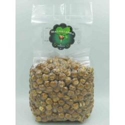 Raw Shelled Hazelnuts - OFFER 5 sachets of 1 Kg